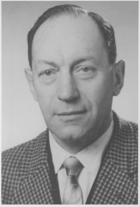 Hans Hermann Griem, 1961 Staatsarchiv Hamburg, 213-12 0006/001 Dieses Foto verwendeten die Ermittler bei der Voruntersuchung gegen Griem, um es den Zeugen vorzulegen. Ein Foto aus der NS-Zeit konnte nicht gefunden werden. Dies erschwerte es den Zeugen, Griem zweifelsfrei zu identifizieren.