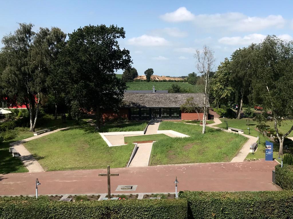 Garten der Begegnung Ladelund