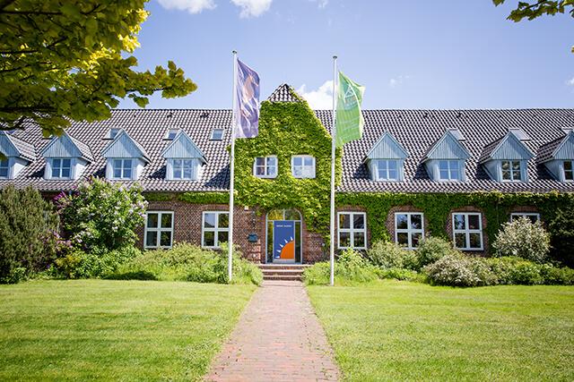 Nordsee Akademie in Leck